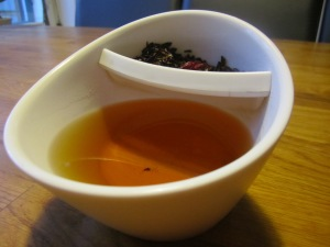 Tilting Teacup